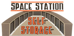 Arlington Self Storage Logo